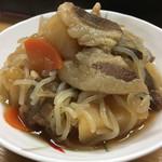 七福食堂 - 肉じゃがも美味い
