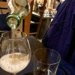 KUFUKU± - 食前酒は微発泡
