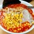 北海道ラーメン 赤レンガ - 料理写真:北海道ラーメン 赤レンガ@鶴見 味噌オロチョンラーメン・6倍・コーン