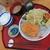 天屋わんや - 料理写真:コロッケ定食