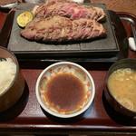 ステーキハウス大膳 -