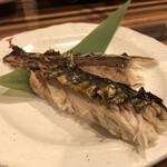 鍋と日本酒 目から鱗 -