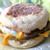 マクドナルド - 料理写真:ソーセージエッグマフィン