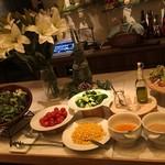 Garden Lounge -