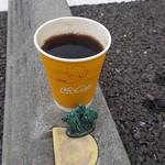 マクドナルド - プレミアムローストコーヒーS100円
