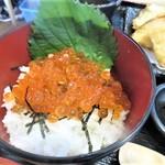 117535073 - ミニイクラ丼