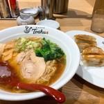 れんげ食堂 Toshu - Aセット