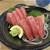 海鮮お食事処 銀蔵 - 料理写真:中トロ刺身