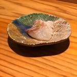 博多呑場 五右エ門 - 真鯛