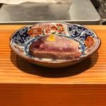 博多呑場 五右エ門 - 鰹の藁焼き