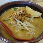 麺場 田所商店  - 料理写真:北海道味噌ラーメン