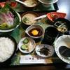 吉長 - 料理写真:鯛めしさつま膳