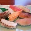壱岐寿司 - 料理写真:中にぎり。