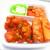 フレふれ - 唐揚げ弁当2段 410円(税込)上段のアップ【2019年10月】