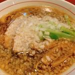 三宝亭 - 料理写真:こってり中華