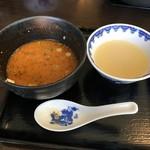 麺屋ゆうき - 料理写真: