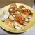 ホワイト餃子 - 料理写真:ホワイト餃子