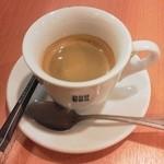 ドトールコーヒーショップ - エスプレッソ