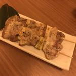 居酒屋 美々 - 豚串