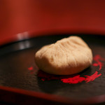 恵那川上屋 - 料理写真:栗きんとん☆