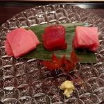 鮨わたなべ 札幌店