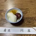 川京 東山店 -