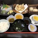 かもめ亭 - 料理写真: