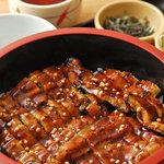 日本料理 きた山 - 料理写真:名物ひつまぶし美味です