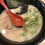 本丸亭 - 博多ラーメン