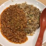 本丸亭 - 台湾炒飯