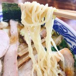 117562767 - 焼豚ワンタン麺(1,210円)