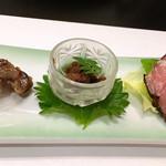 モリタ屋 - 西京焼、そぼろ、ローストビーフ