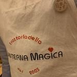 ランテルナ・マジカ -