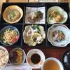 倉敷由加温泉ホテル 山桃花 - 料理写真:
