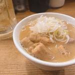 小太郎 - 味噌煮込み(中)