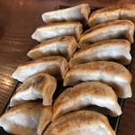 肉汁餃子のダンダダン - 餃子