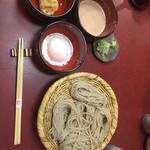 そばの坊 - 料理写真: