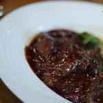 11757976 - 牛肉羹(うしにくのあつもの、びいふしちュ)