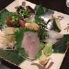 和敬 - 料理写真:刺し盛り