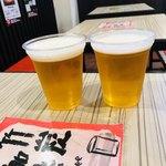 歌舞伎茶屋 -