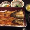 神田きくかわ - 料理写真:うな重 (ロ)