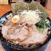 濃豚骨醤油ラーメン 馬力屋 - 料理写真: