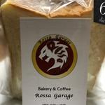 ロッサ ガレージ - 食パン&カード