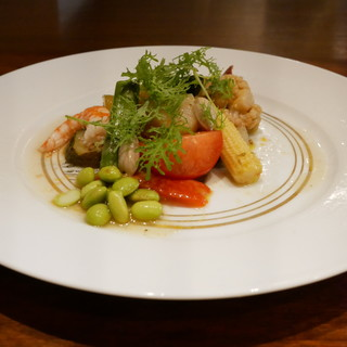 キノシタ - 料理写真: