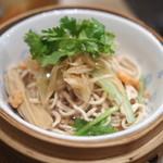 チャイニーズバル ゆずのたね - 干し豆腐(価格失念)