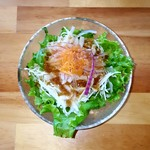 オレンジカウンティダイナー - 前菜