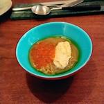 117578237 - 冷製スープ