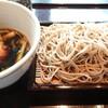 島彦本店 - 料理写真:つけ天汁蕎麦