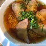 Dhintaifon - チャーシュー麺
