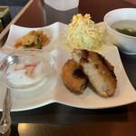 韓国食彩 オモニ - 料理写真: